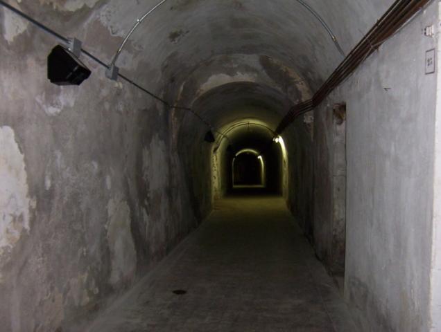COMUNE DI COLICO Forte di Montecchio